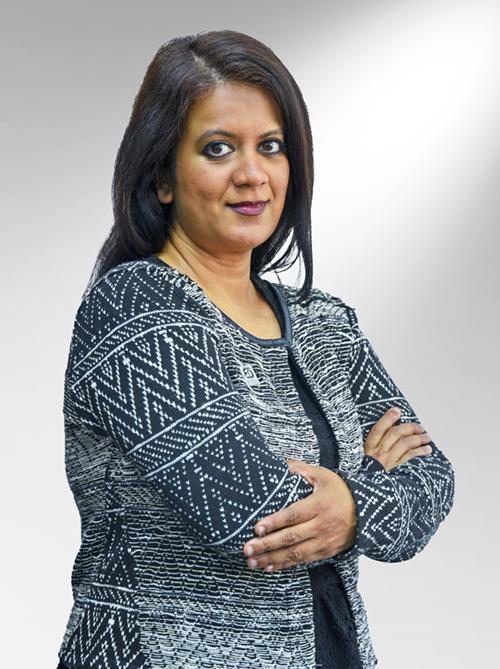 Aarti Herekar