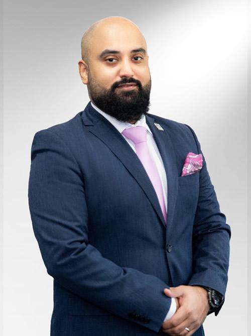 Ahmed Muhammad Zahid