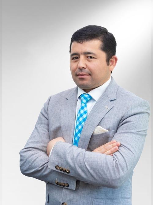 Akmal Toshev