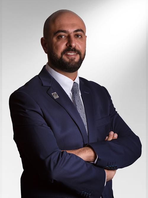 Alameen AlMajali
