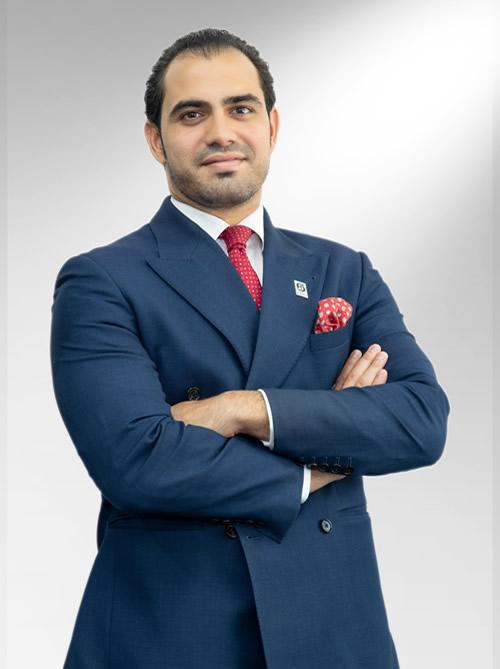 Albaraa  Mohamed Blata