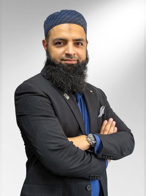 Amir Raheel