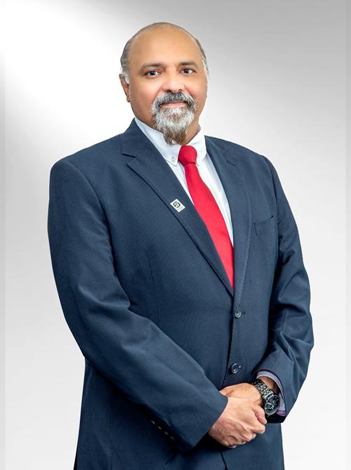 Asif Siddiqi