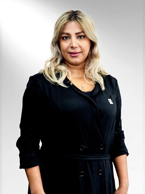 Baharak Haghi