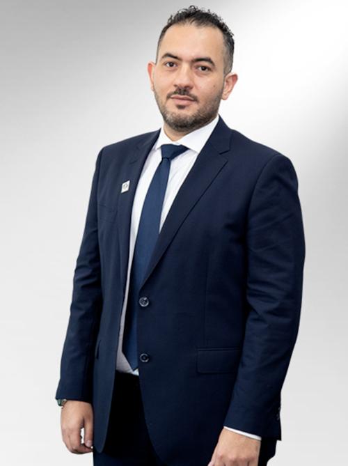Bassam Saadedine