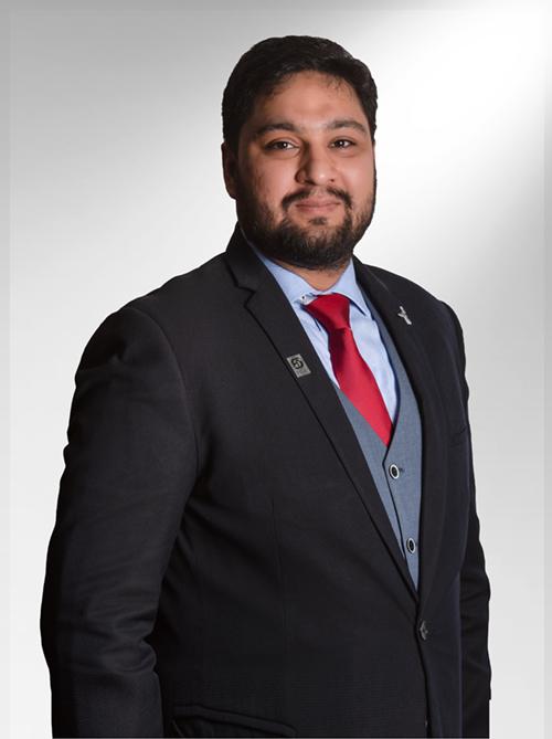 Bilal Adil