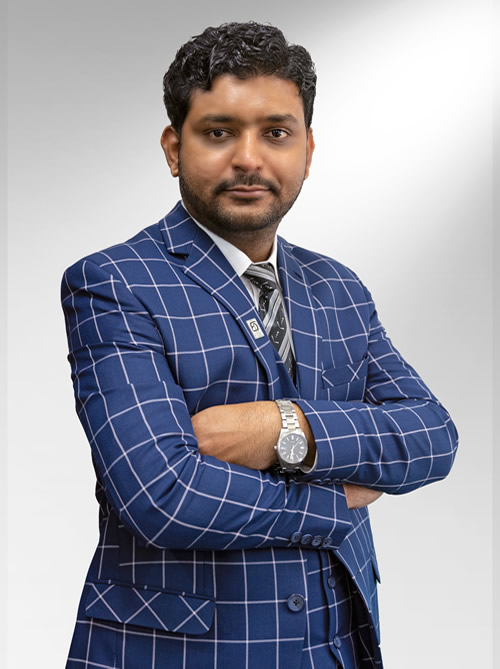 Faisal Abdul Aziz