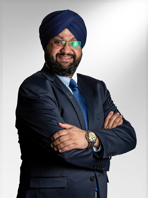 Gurpreet Singh Kalair