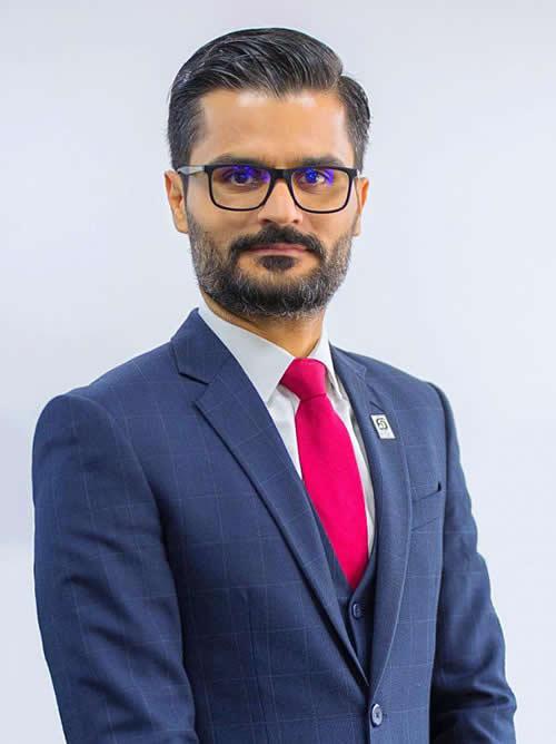 Hamed Ghelichkhan