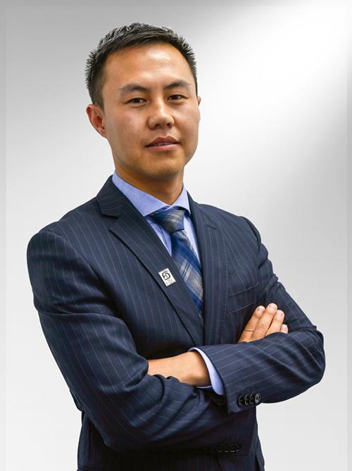Hu Wang