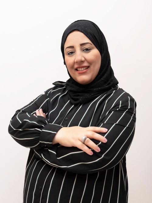 Jihane Guimoire EP Ayari