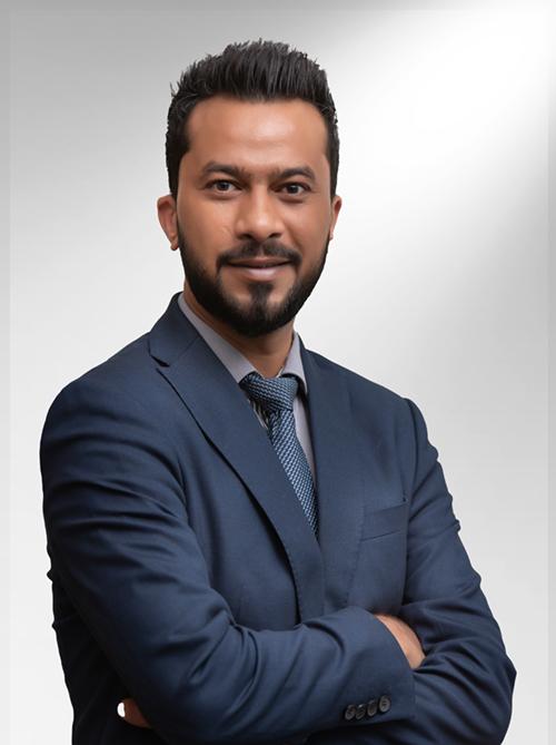 Khalid Shahzad Khalid