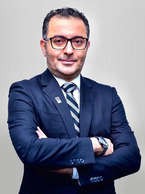 Mahmoud Mahmoud Ahmad
