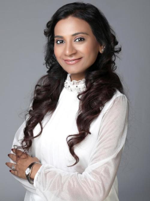 Minal Chetankumar Patel