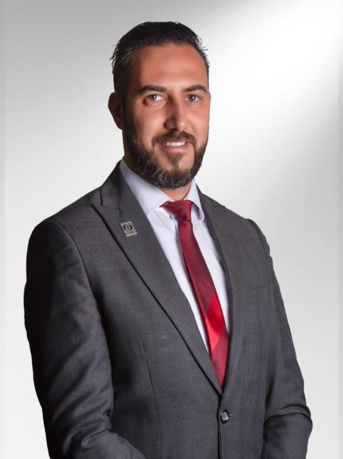 Mohammad Alaffouri