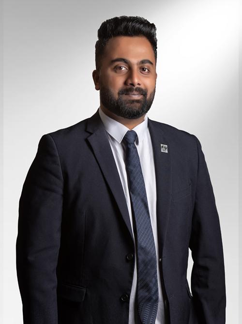 Rahul Moolayil Suresh