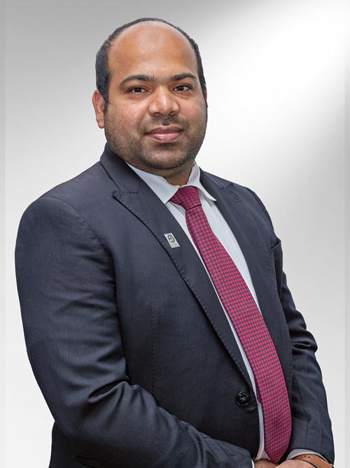 Rizwan Mohammed Nuhumas