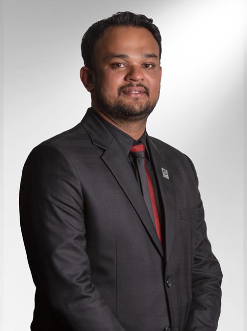 Sajit Kunjumon