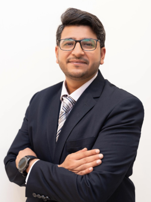 Salik Aziz