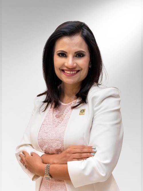 Tanvi Khanji