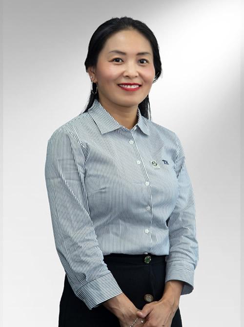 Xianjun Hu (Jun)