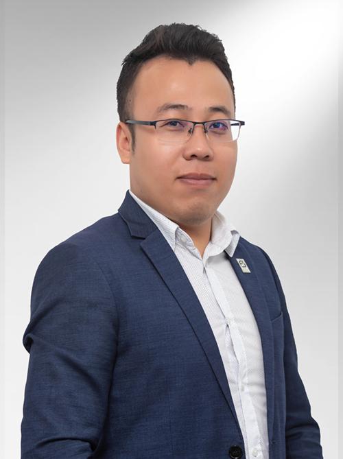 Xiaobin Wang (Tony)
