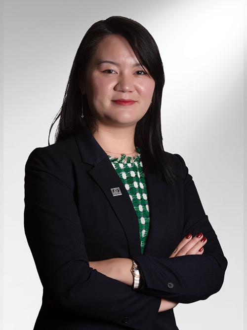 Xiuxiu Fu (Monica)