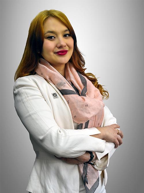 Zulfiya Zakirova Zakirova